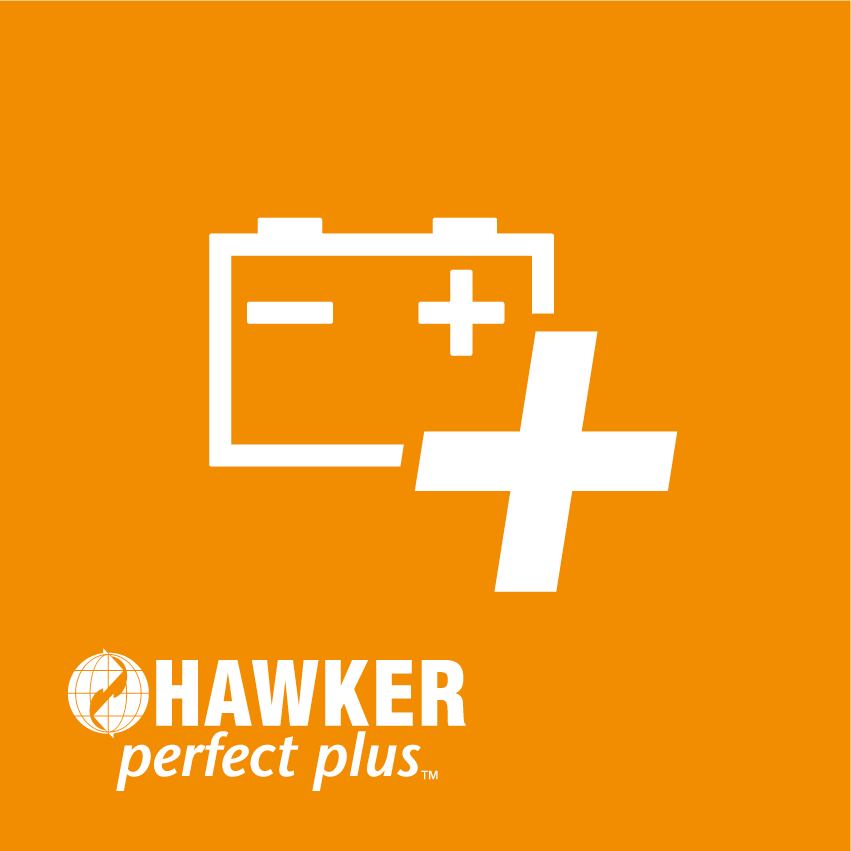 HAWKER perfect plus